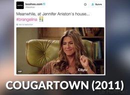 Jennifer Aniston n'est pas l'ex de Brad Pitt, mais une actrice (et toutes les réactions le montrent)