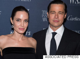 Angelina Jolie Releases Another Statement On Her Divorce