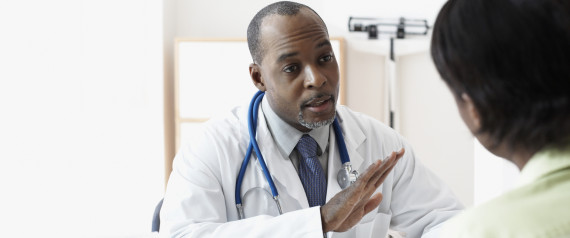 DOCTOR DISAGREE PATIENT