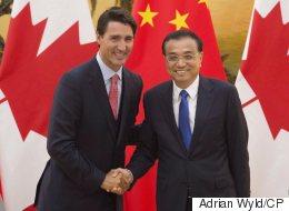 PM's Adviser Urged Tories To Remove China's 'Economic Fugitives'