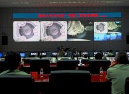 محطة الفضاء الصينية خرجت عن السيطرة وفي طريقها إلينا! أين ستسقط؟