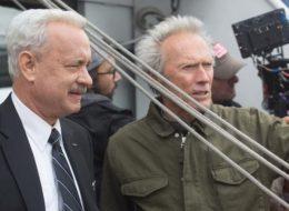 هل يتمكن كلينت ايستوود وتوم هانكس من تجسيد قصة Sully في الفيلم؟