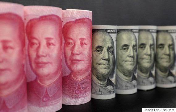 us china stock market