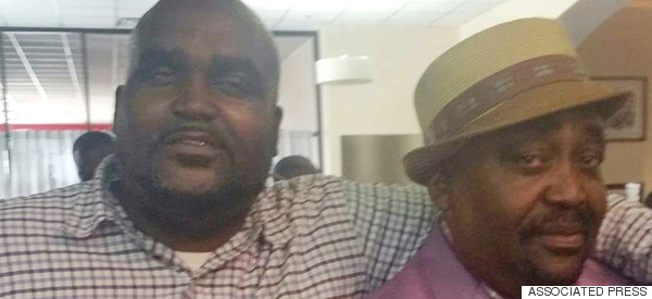 Terence Crutcher's Death Exposes Racism Of The Drug War