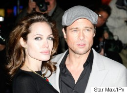 A Timeline Of Angelina Jolie And Brad Pitt's Relationship