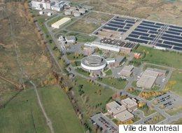 Montréal: l'usine d'ozonation coûtera (beaucoup) plus cher que prévu