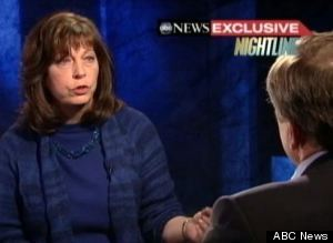 Marianne Gingrich ABC Nightline Interview