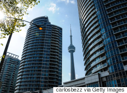 In Toronto, 1 Block Can Mean A Home Price Difference Of $41K