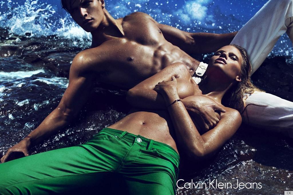 Картинки по запросу calvin klein jeans campaign