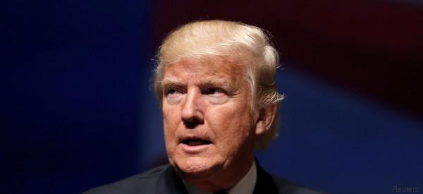30 prix Nobel attaquent le discours de Trump sur le climat