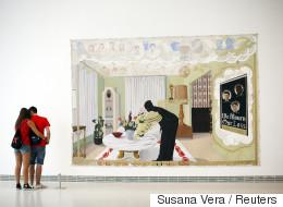 9e biennale: Montréal veut briller dans l'art contemporain international