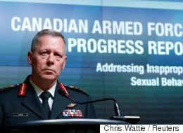Nearly 1,000 Soldiers Reported Being Sexually Assaulted Last Year