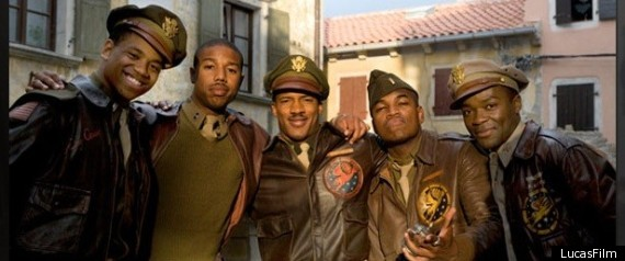 Red Tails Film Review