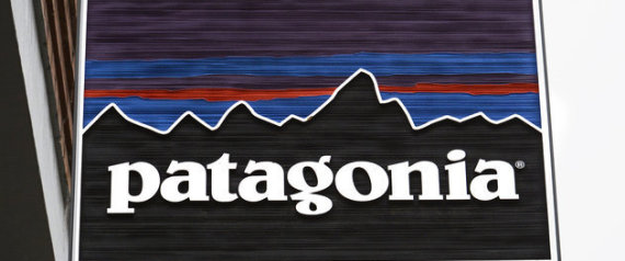 PATAGONIA SIGN