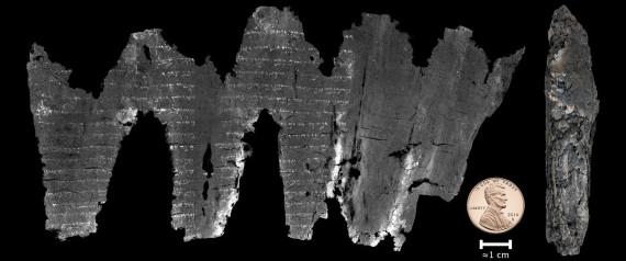 ANCIEN TESTAMENT 3D