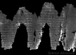 La plus vieille copie de l'Ancien Testament révèle ses secrets