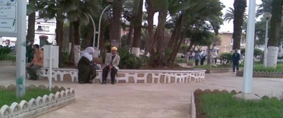 ALGERIA HOSPITAL PARNET