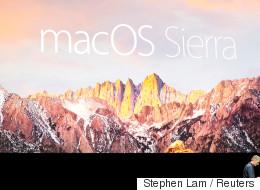 당신이 지금 당장 macOS 시에라로 업그레이드해야 할 이유 5가지