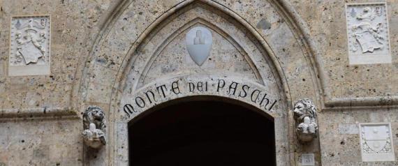 MONTE DEI PASCHI