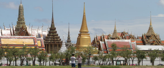 TOURISM IN BANGKOK