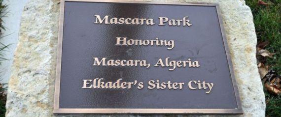 ELKADER MASCARA PARK