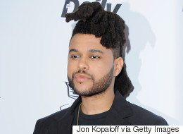 The Weeknd Cut His Hair And We're Crying So Many Tears
