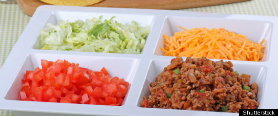 TACO INGREDIENTS