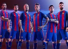 El ISIS prohíbe llevar camisetas del Real Madrid y del Barcelona