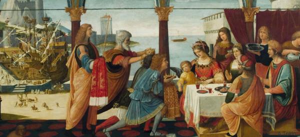 Viaggio francese per la festa della gastronomia mentre in Italia il gusto del viaggio si fa arte e invita dal Friuli al Piemonte