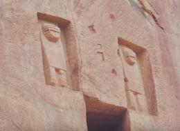 معالم سياحية سعودية عمرها آلاف السنين لم تسمع بها من قبل