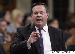 Kenney Delivers Last Speech After Nearly 20 Years As MP