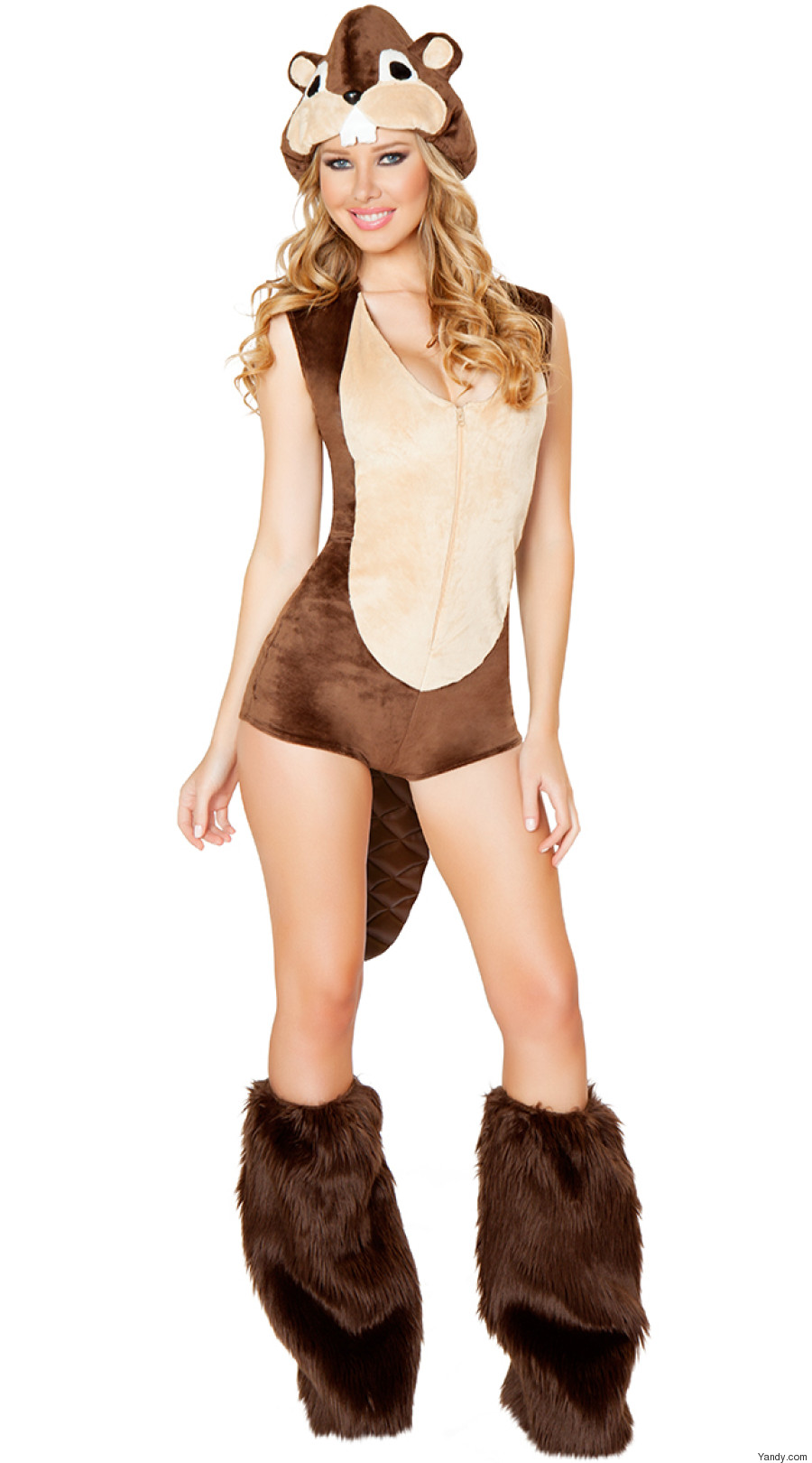 sexy beaver