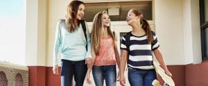 Teenager School