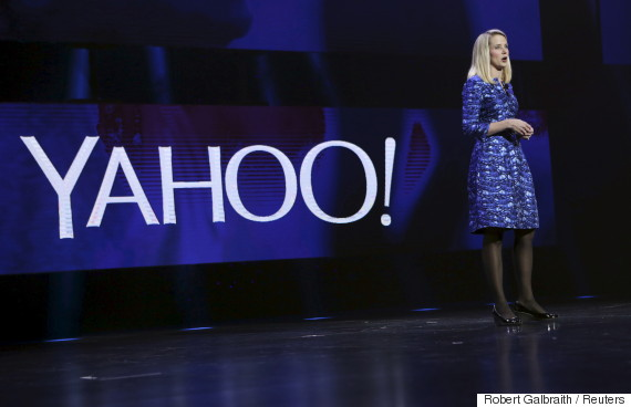 Yahoo admits 500 million users had data stolen in 2014 attack