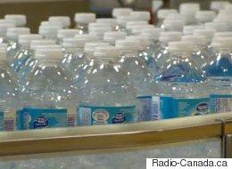 Nestlé achète un puits convoité par une municipalité