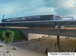 Le REM et le 375e de Montréal sous surveillance