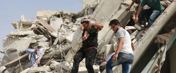 SYRIA ALLEPO