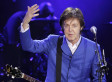 Paul McCartney's New Album 'Kisses On The Bottom' Has Him Looking Back On The Old Days
