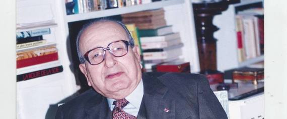 GEORGES ADDA