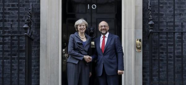 La Unión Europea y el Reino Unido: separar los caminos pero trabajar juntos
