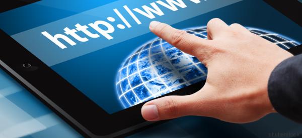 Reputazione e oblio con il telefono senza fili del web