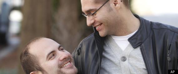 DOMINIC POTESTE GAY COUPLE