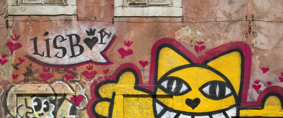 GRAFITTI DE MONSIEUR CHAT