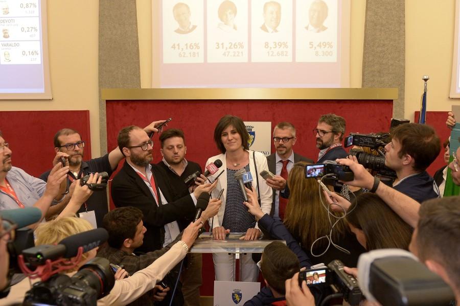 Elezioni per Città metropolitana Napoli, al via le operazioni di voto