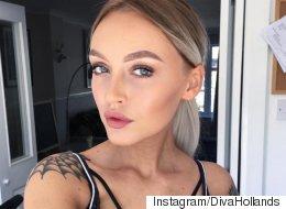 Cette ex-ballerine blâme les coiffures trop serrées pour sa perte de cheveux