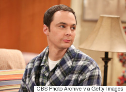 'Big Bang Theory' Star Is The Highest-Paid TV Actor