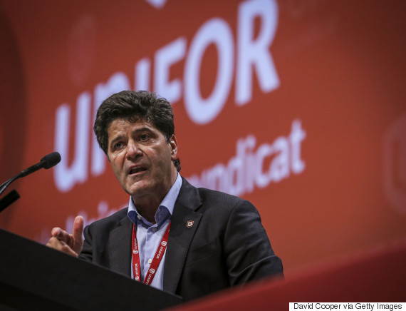 jerry dias