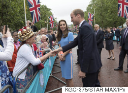 Royal Visit 2016: What To Do If You Meet Will And Kate