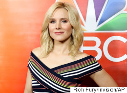 Kristen Bell Shares Her Most Embarrassing Childhood Haircut