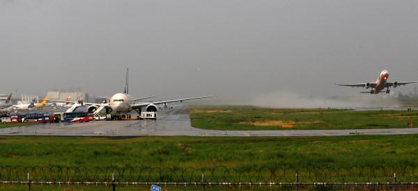 Piloten warnen: Das ist der unsicherste Flughafen Deutschlands